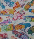 Cars & Colors