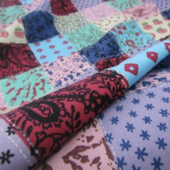 Printed Quilt2